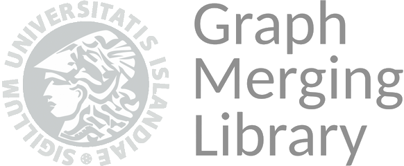 Graph Merging Library logo
